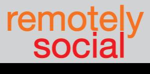 Remotely Social